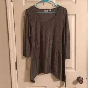 Cato Sage Green Blouse 18/20W